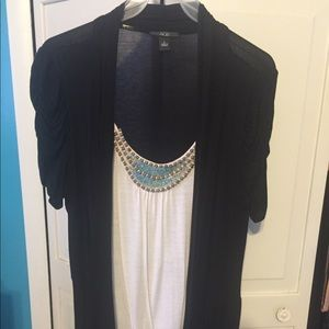 Women's shirt large